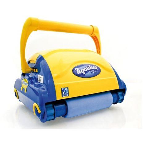 Limpiafondos Aquabot Bravo Classic