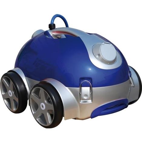 Robot de piscina eléctrico