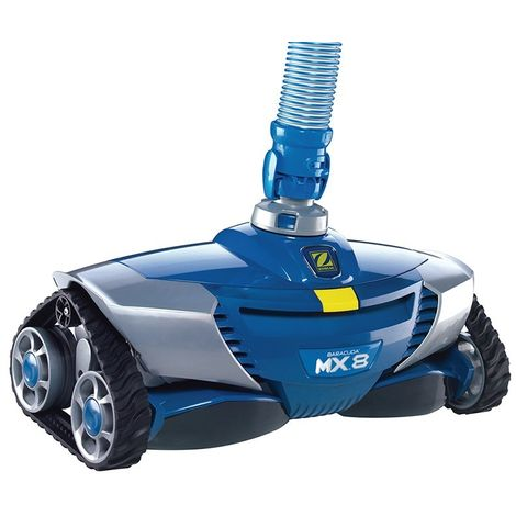 Robot de piscina hidráulico