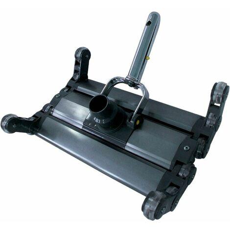 Limpiafondos Manual Articulado Kokido Premium Line 35 cm - K393CBX/PRE - KOKIDO