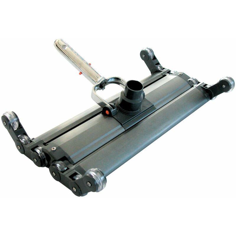 Limpiafondos Manual Articulado Kokido Premium Line 45 cm - K394CBX/PRE - KOKIDO