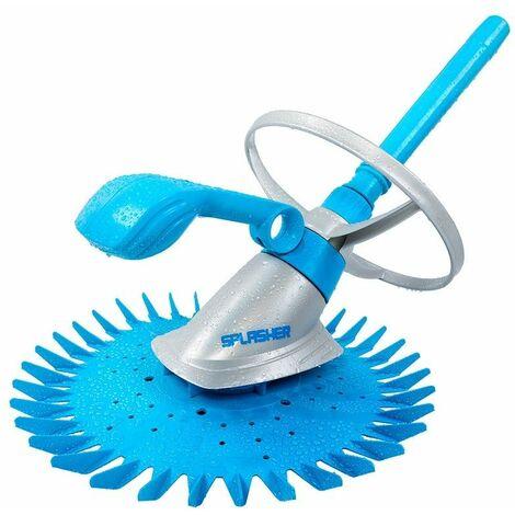 Limpiafondos Splasher Astralpool