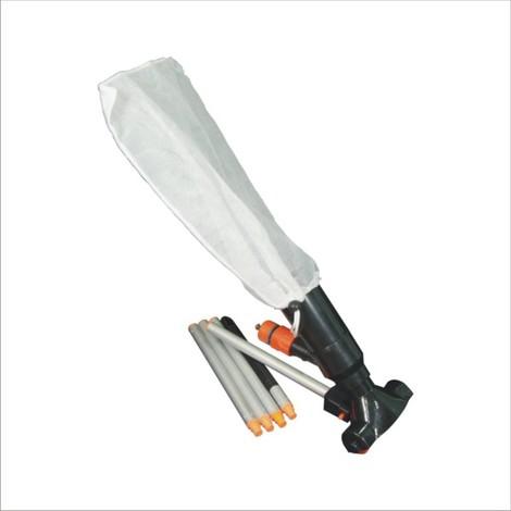 Limpiafondos Venturi 120 Cm - Powerful - Pjv01Cs..