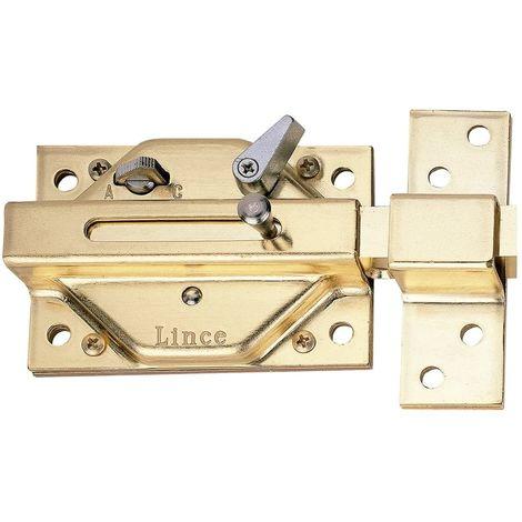 LINCE CERROJO 3930-HL