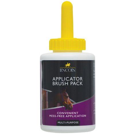 Lincoln Applicator Brush Pack (400ml) (May Vary)
