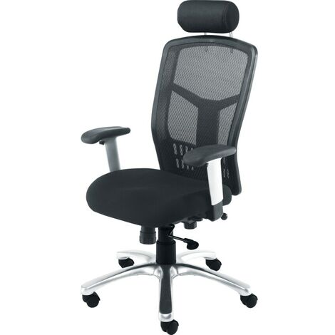 Lincoln Executive High Back Mesh Chair