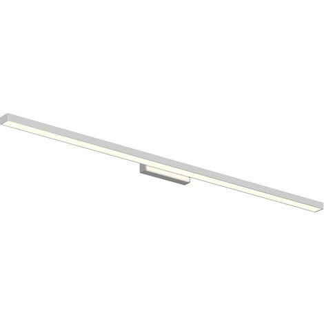 Lindby Alenia lámpara LED para baño y espejo 120cm