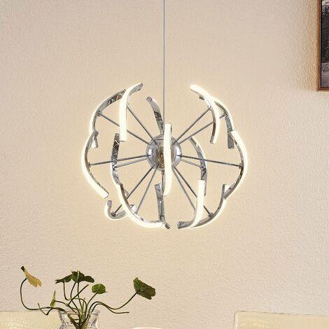 Lindby Jesslynn lámpara colgante LED