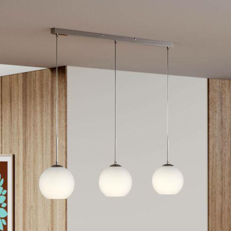 Lindby Smart lámpara colgante LED Morrigan, app