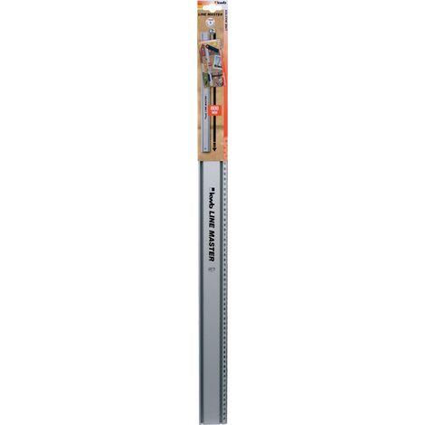 LINE MASTER Règles de précision 800mm KWB