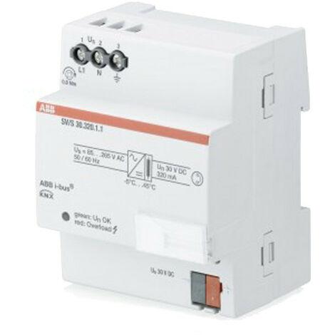 Línea de alimentación KNX Abb SV/S 320mA KNXA0005