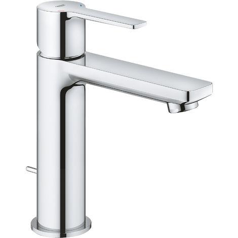 Lineare Miscelatore monocomando per lavabo Taglia S
