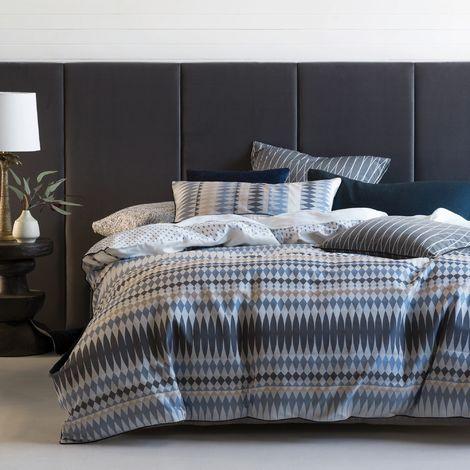 Linen House Northbrook Duvet Cover Set
