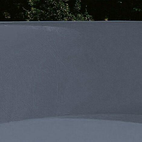 Liner 42/100 ème pour piscine métal ronde diamètre intérieur 5,50 m et 1,20/1,33 m. de haut.