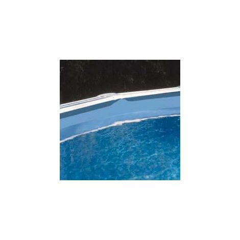 Liner Gre Redondo Alto 1.20 Mts X 2.40 Mts Piscinas Gre Azul