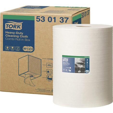 Lingettes de nettoyage Tork Premium 530 C23643