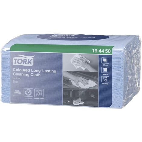 Lingettes nettoyantes TORK 194450 320 pc(s) W40768