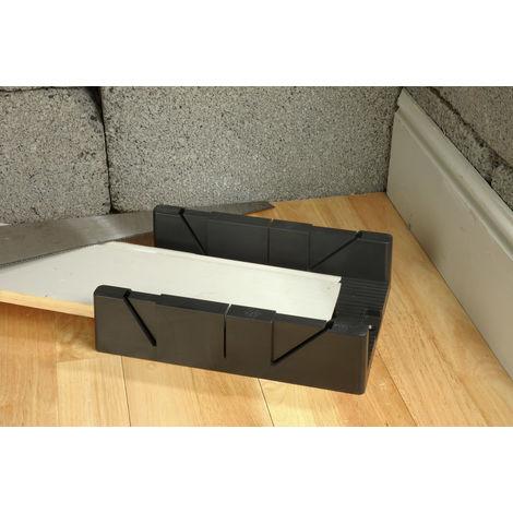 "main image of ""Linic Mega Mitre Box - 325 x 235 x 80 Saw"""