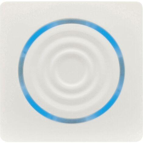 Link2Home Gong supplémentaire Portée max. 100 m Alexa, Google Home C688381