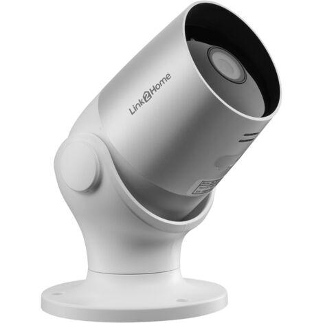 Link2Home LTHODRCAM Outdoor Smart Camera