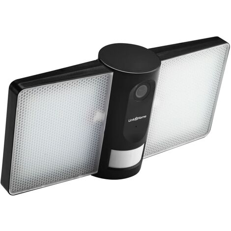 Link2home Outdoor Smart Floodlight Camera