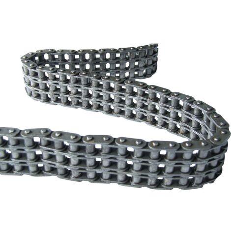 Linkbelt 06B-3 British Std Roller Chain DIN8187 (5M)