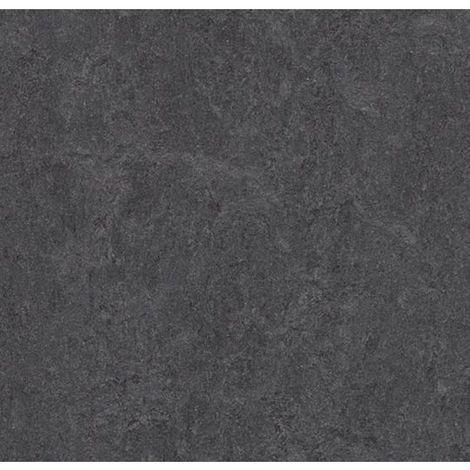 Linoléum Forbo Marmoléum Click Volcanic Ash dalle 30x30cm