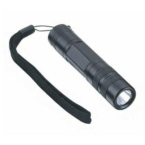 Linterna Alu-Mini 1 LED 3W