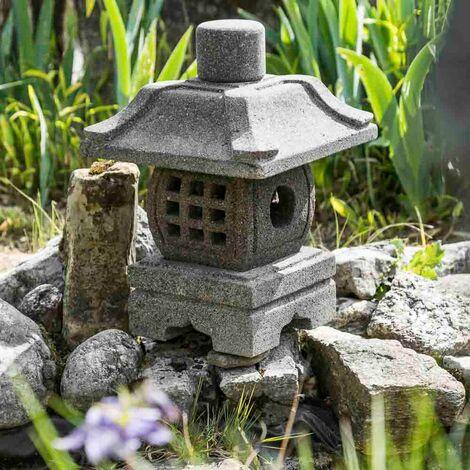 "main image of ""Linterna de jardín japonés 40 cm"""