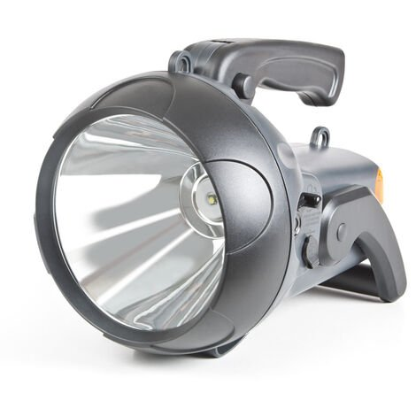 LINTERNA/FOCO LED CREE 10W/850L RATIO