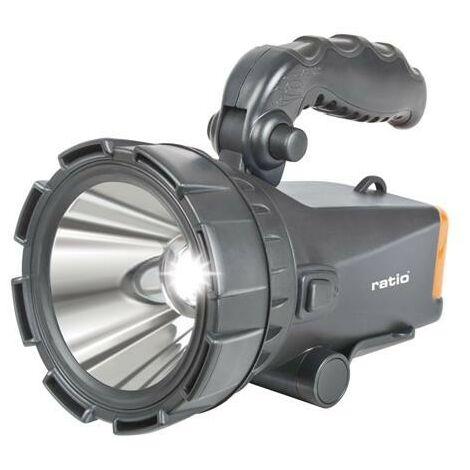 LINTERNA/FOCO LED CREE 5W/360L RATIO