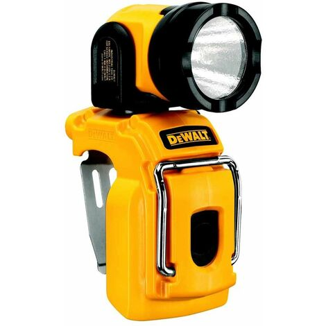 Linterna led 10.8V sin cargador-bateria - DEWALT - Ref: Dcl510n-XJ - Referencia del fabricante: DCL510N-XJ