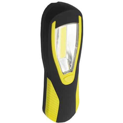 Linterna LED Pro IP65 (Pilas AA Incluidas) Blanco Frío 6000K | IluminaShop