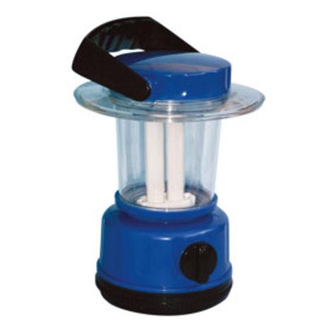 Linterna mini camping fluorescente 5W Electro DH 60.390 8430552104987