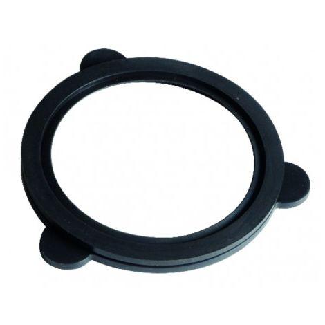 Lip seal epdm d.80 75 shore - GEMINOX : 87168108220