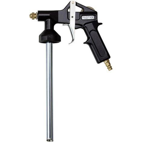 Liqui Moly Pistolet à peinture pneumatique 8 bar