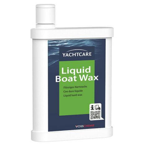 Liquid hard wax 500ml Yachtcare