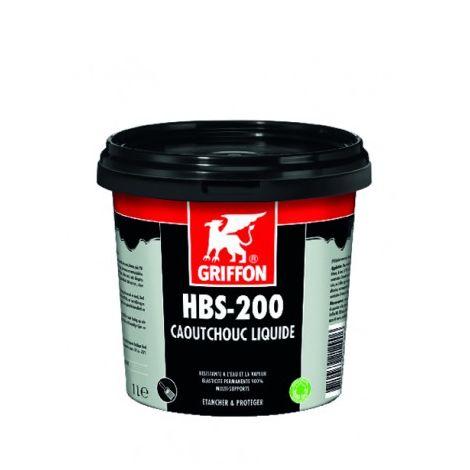 Liquid rubber GRIFFON HBS-200 - GRIFFON : 6308866