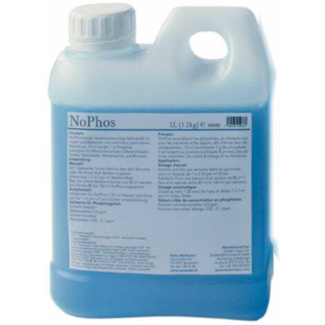 liquide anti-phosphate 1l - no phos - dryden aqua