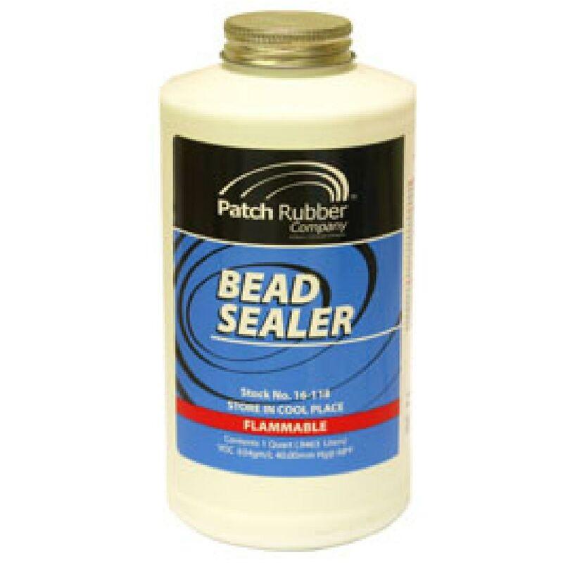 Liquide d etancheite Bead Sealer 945ml