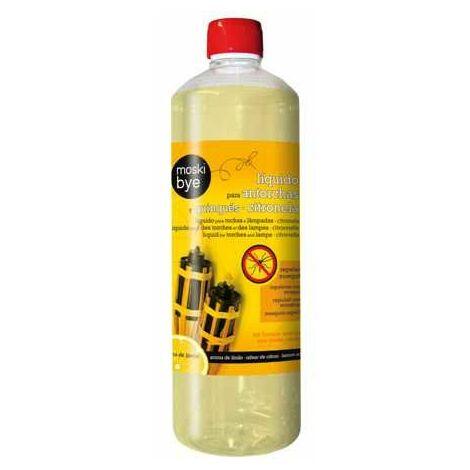 Liquido Para Antorchas Con Citronela 1l. 1-20551