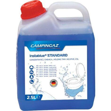 Líquido sanitario Instablue WC portátil Campingaz 2,5 L