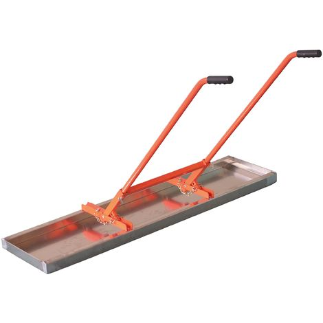 Lissarde à béton 1.40m - Mob/Mondelin