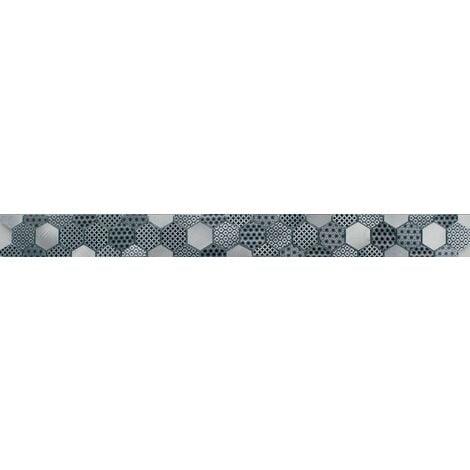 Listel Hexagone Motif 53mm
