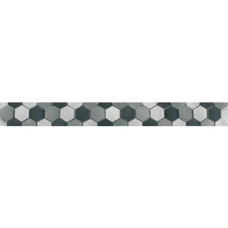 Listel Polygone 53mm