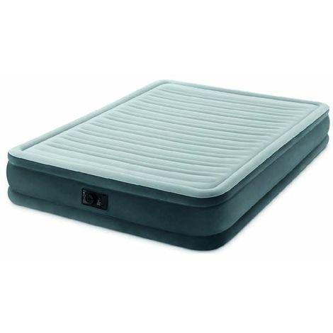 Lit gonflable Comfort Plush - 2 places de Intex - Mobilier