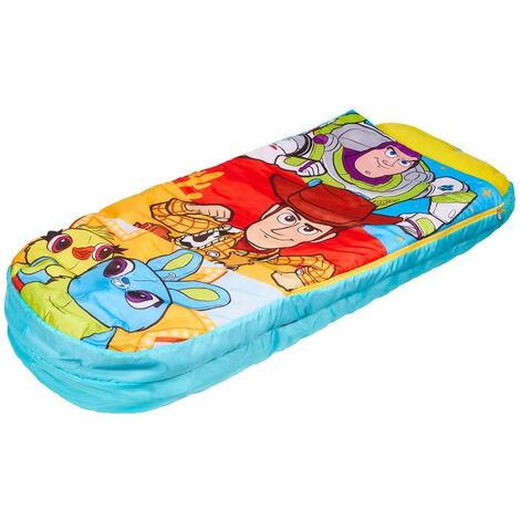 Lit gonflable enfant ReadyBed Toy Story