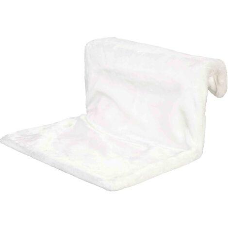 Lit radiateur doux pour chats