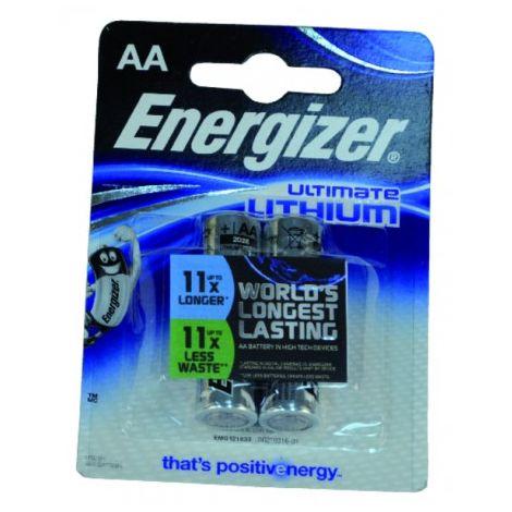Lithium batteries LR03(X 2)