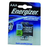 Lithium batteries LR6(X 2)